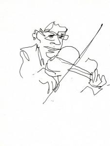 violin no. 23