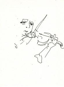 violin. 12