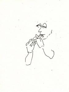 flute no. 22
