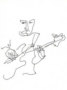 guitar no. 27