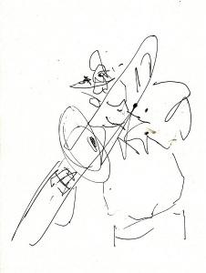 trombone no. 14