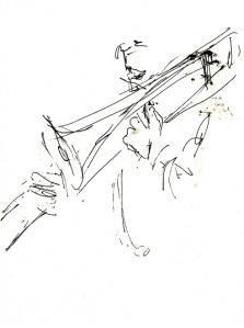 trombone no. 13